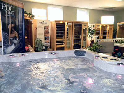 Hot Tubs Dealer Near Me Lehigh Valley Poconos PA.
